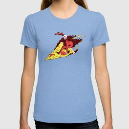 Pizza Surfer T-shirt