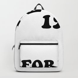 Eric Forman 1960 Backpack