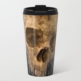 Sadness Travel Mug