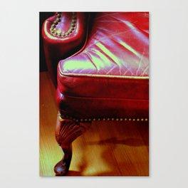 Animal, Vegetable, And... Canvas Print