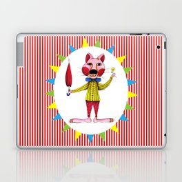 Let's Party - Jackie Laptop & iPad Skin