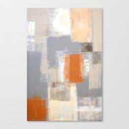 So Unique Canvas Print
