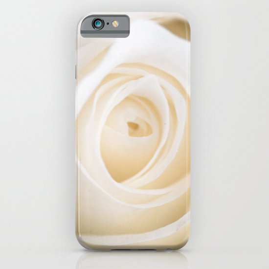 Pure perfection iPhone & iPod Case