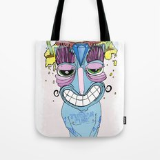urban turban Tote Bag