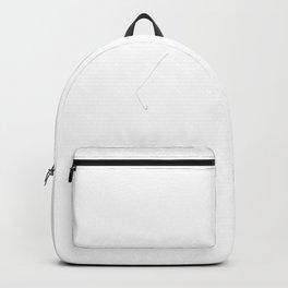 Hannukah Dreidel Master Backpack