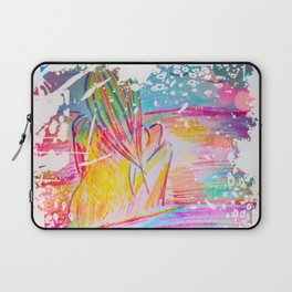 Don't Ever Lose Your Sense of Wonder Laptop Sleeve