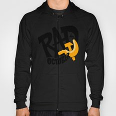 Rad October Hoody