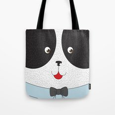 Lovely Panda! - cute, funny, sweet, panda bear! Tote Bag