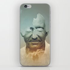 seven iPhone & iPod Skin
