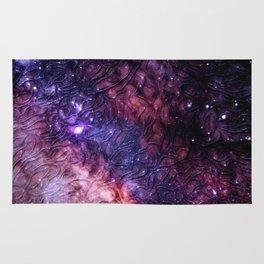 Texture Galaxy Rug