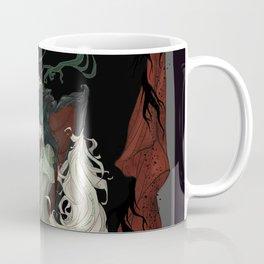 Tragically Ever After: Mina Coffee Mug
