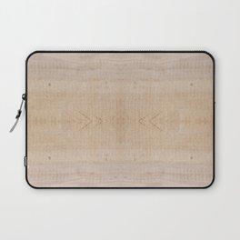 wood 5 Laptop Sleeve