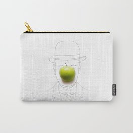 The Son of Man Carry-All Pouch