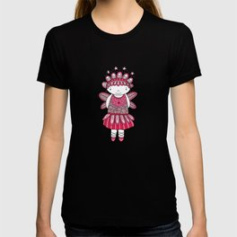 Pink Angel T-shirt