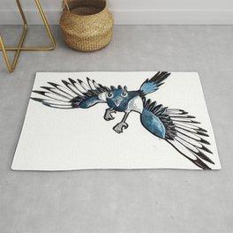 Jaybird Rug
