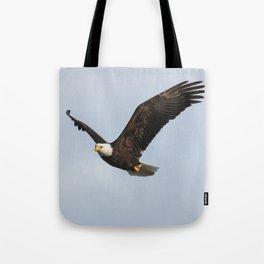 Indy Flying Tote Bag