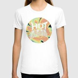HOT DIGGITY DAMN T-shirt