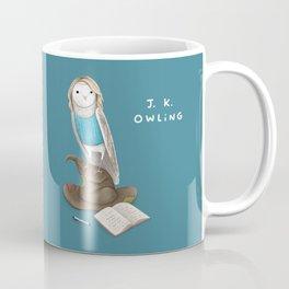 J. K. Owling Coffee Mug