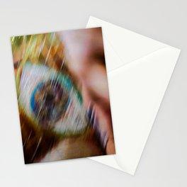 Accidental Eye Stationery Cards