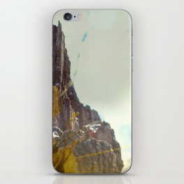 Desolation and Life iPhone Skin