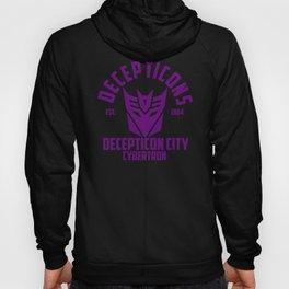 Decepticons  Hoody