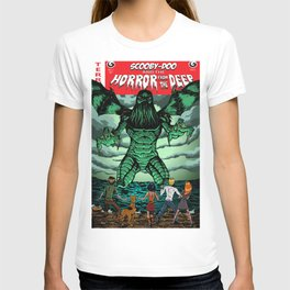 Horror From The Deep! T-shirt