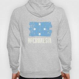 World Championship Micronesia T-Shirt Hoody