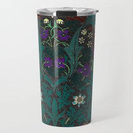 Blackthorn - William Morris Travel Mug