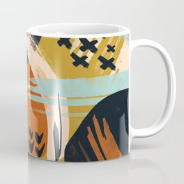 Fall season Coffee Mug