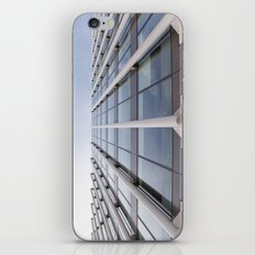 Things are looking up iPhone & iPod Skin