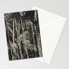 Tropical Forest Stationery Cards