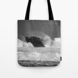Crash Tote Bag