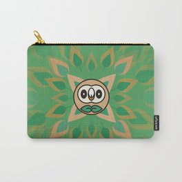 Rowlet's Forest Carry-All Pouch