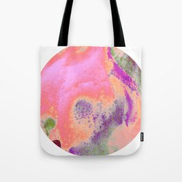 Acid Dreams Tote Bag