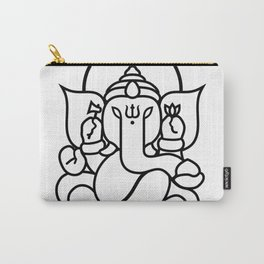 Ganesh ganesa ganapat Carry-All Pouch