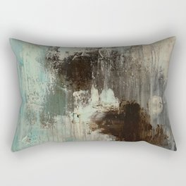 The Lure of the Sea Rectangular Pillow