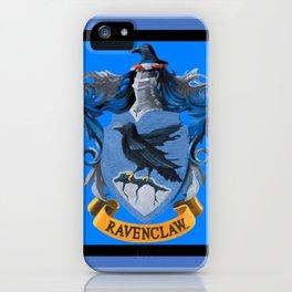 RAVENCLAW iPhone Case