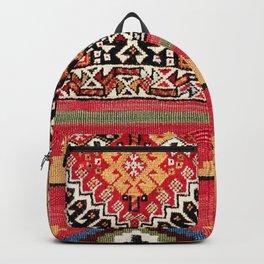 Qashqa'i Nomad Fars Southwest Persian Bag Print Backpack