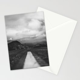 Nelson Ghost Town Stationery Cards