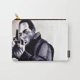 Peter Washington Carry-All Pouch