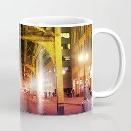 Under The Loop Coffee Mug