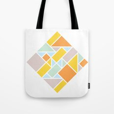 Shapes 006 Ver. 2 Tote Bag