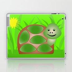 Little Turtle Laptop & iPad Skin