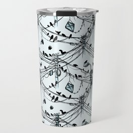 Life in the Highs Travel Mug