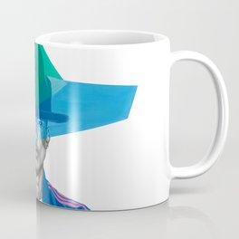 Pharrell Coffee Mug