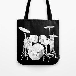 Invert drum Tote Bag
