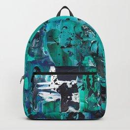 Pthalo Dance Backpack