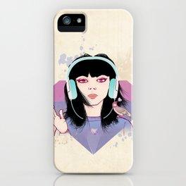 Marianne Renoir iPhone Case