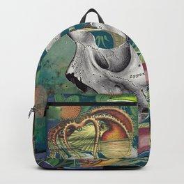 Full Fathom Five Backpack