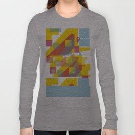 Slurp Ramp Long Sleeve T-shirt
